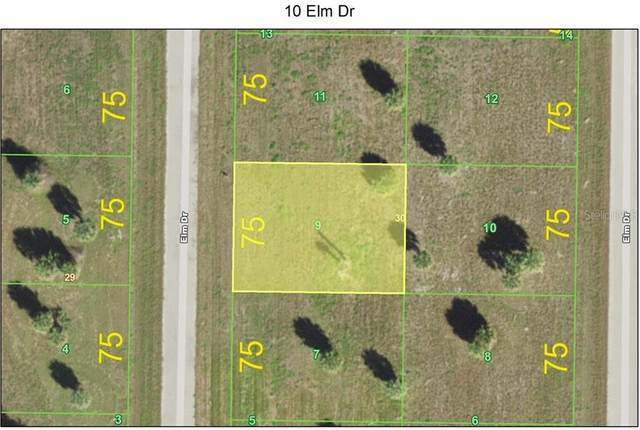 10 Elm Drive, Placida, FL 33946 (MLS #C7439525) :: Alpha Equity Team