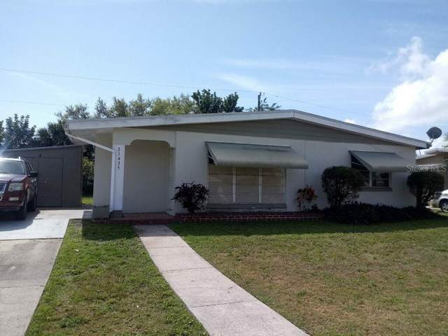 21435 Meehan Avenue, Port Charlotte, FL 33952 (MLS #C7439540) :: Alpha Equity Team