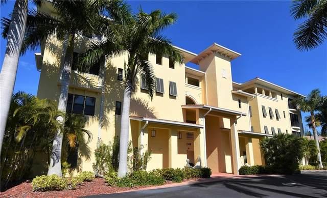 1340 Rock Dove Court #122, Punta Gorda, FL 33950 (MLS #C7439575) :: Carmena and Associates Realty Group