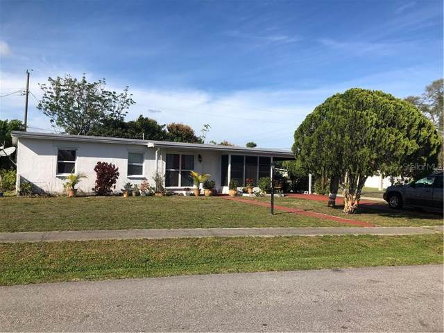 21090 Bersell Avenue, Port Charlotte, FL 33952 (MLS #C7439578) :: Delta Realty, Int'l.