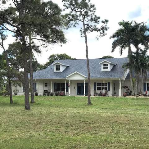 17211 Charlee Road, Punta Gorda, FL 33955 (MLS #C7439590) :: BuySellLiveFlorida.com