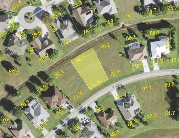 1626 Blue Lake Circle, Punta Gorda, FL 33983 (MLS #C7439617) :: BuySellLiveFlorida.com