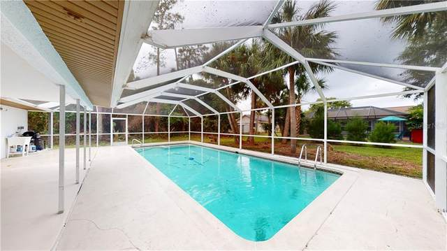 1269 Yates Street, Port Charlotte, FL 33952 (MLS #C7439620) :: Kelli and Audrey at RE/MAX Tropical Sands