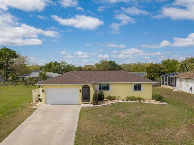 3001 Gussie Street, Punta Gorda, FL 33950 (MLS #C7439622) :: RE/MAX Local Expert