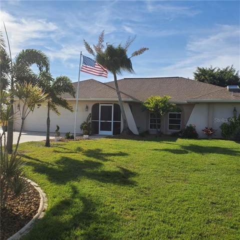19384 Midway Boulevard, Port Charlotte, FL 33948 (MLS #C7439626) :: Kelli and Audrey at RE/MAX Tropical Sands