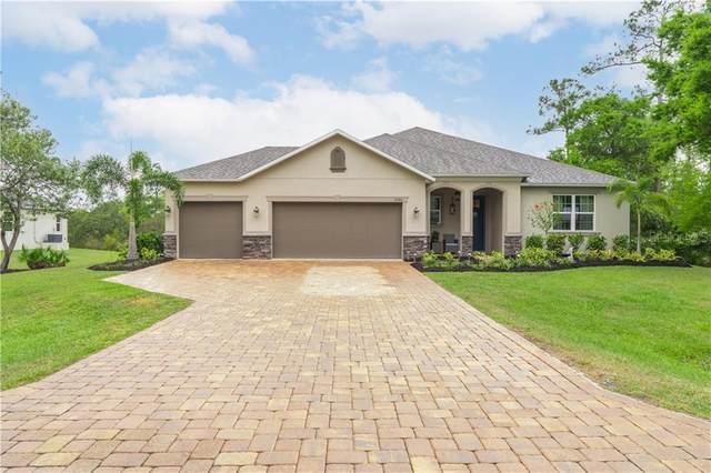 10186 Oak Hammock Drive, Punta Gorda, FL 33950 (MLS #C7439628) :: Coldwell Banker Vanguard Realty