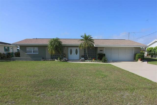 3403 Pinetree Street, Port Charlotte, FL 33952 (MLS #C7439654) :: Zarghami Group