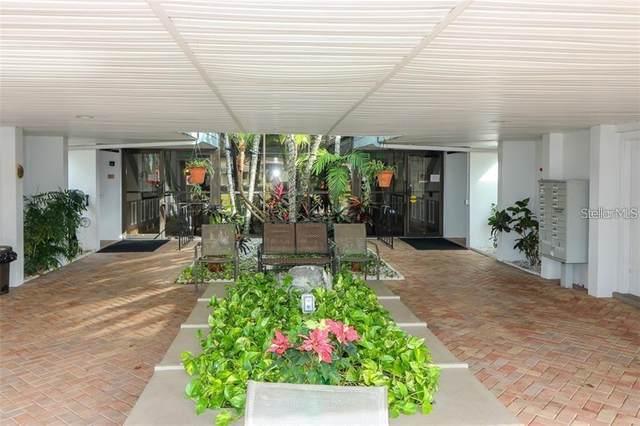 2290 Aaron Street #203, Port Charlotte, FL 33952 (MLS #C7439664) :: Zarghami Group