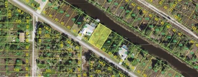 27250 San Marco Drive, Punta Gorda, FL 33983 (MLS #C7439692) :: Bustamante Real Estate
