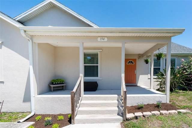 194 Rose Circle, Punta Gorda, FL 33982 (MLS #C7439731) :: Armel Real Estate