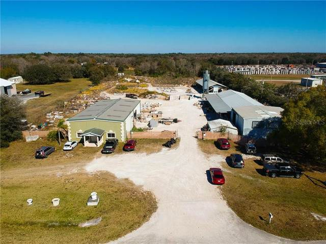 6154 SW Highway 72, Arcadia, FL 34266 (MLS #C7439755) :: Vacasa Real Estate