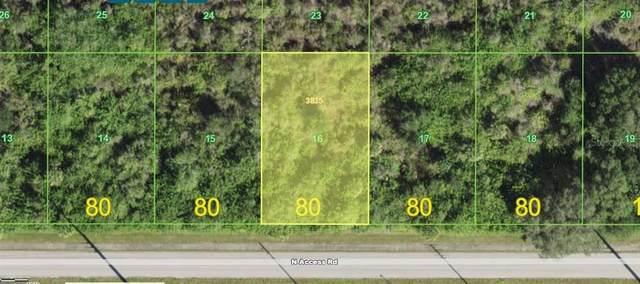 12244 N Access Road, Port Charlotte, FL 33981 (MLS #C7439775) :: The Lersch Group