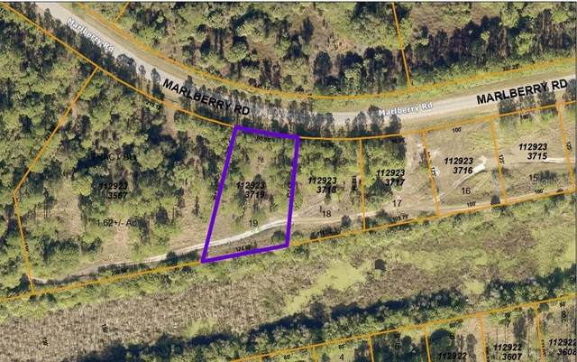 Lot 19 Marlberry Road, North Port, FL 34288 (MLS #C7439806) :: Vacasa Real Estate