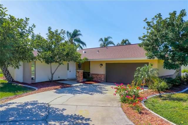 14 Oakland Hills Road, Rotonda West, FL 33947 (MLS #C7439861) :: The BRC Group, LLC