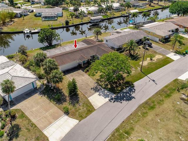 195 Carlisle Avenue NW, Port Charlotte, FL 33952 (MLS #C7439889) :: Dalton Wade Real Estate Group