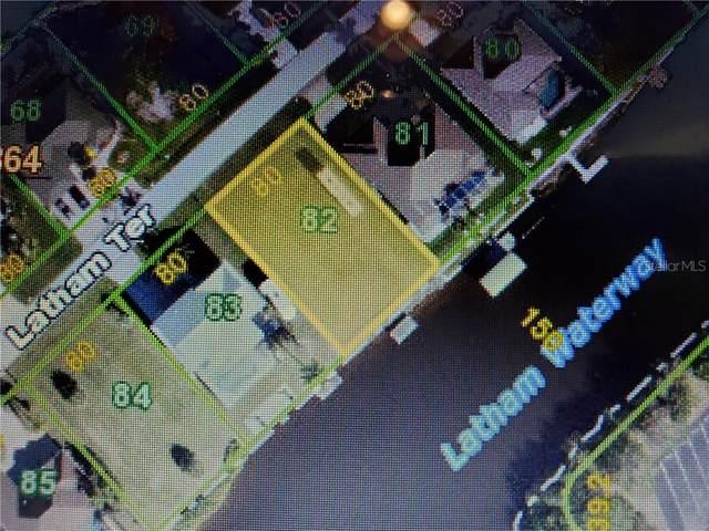 5142 Latham Terrace, Port Charlotte, FL 33981 (MLS #C7439892) :: Rabell Realty Group