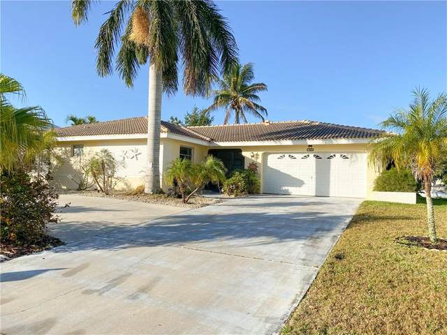 701 Santa Margerita Lane, Punta Gorda, FL 33950 (MLS #C7439904) :: Griffin Group