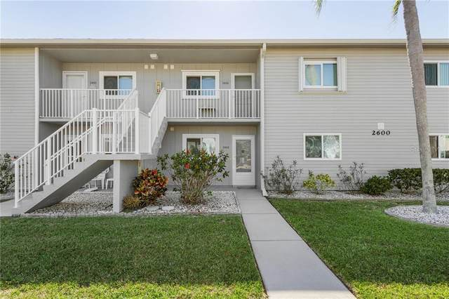 12274 SW Egret Circle #2602, Lake Suzy, FL 34269 (MLS #C7439909) :: Zarghami Group