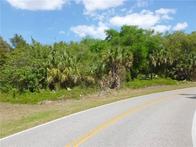 284 Hinton Street, Port Charlotte, FL 33954 (MLS #C7439958) :: Vacasa Real Estate