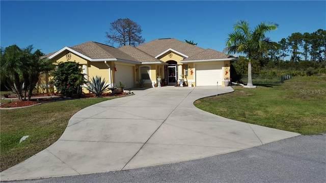 126 Green Oak Park Park, Rotonda West, FL 33947 (MLS #C7440026) :: Bridge Realty Group