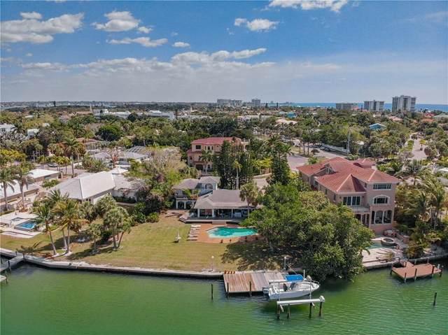 276 N Washington Drive, Sarasota, FL 34236 (MLS #C7440037) :: Keller Williams Realty Select