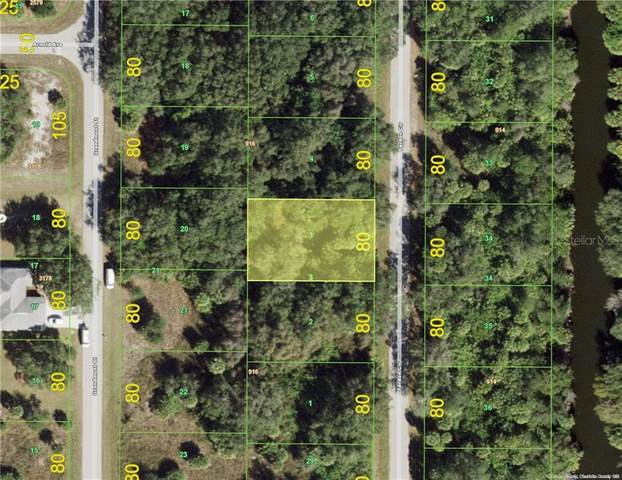 315 Ferdon Circle, Port Charlotte, FL 33954 (MLS #C7440064) :: The Kardosh Team