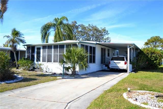7542 Ratan Circle, Port Charlotte, FL 33981 (MLS #C7440076) :: The BRC Group, LLC