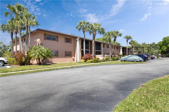 1515 Forrest Nelson Boulevard Q206, Port Charlotte, FL 33952 (MLS #C7440110) :: Gate Arty & the Group - Keller Williams Realty Smart