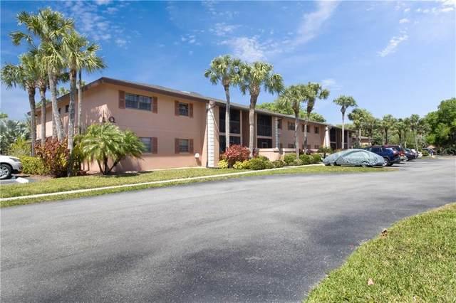 1515 Forrest Nelson Boulevard Q206, Port Charlotte, FL 33952 (MLS #C7440110) :: RE/MAX Marketing Specialists