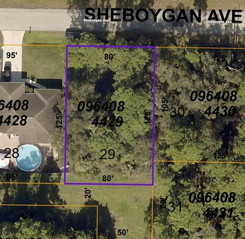 0 Sheboygan Avenue, North Port, FL 34286 (MLS #C7440138) :: Armel Real Estate