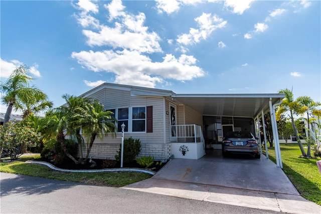 14 Holland Drive, Punta Gorda, FL 33950 (MLS #C7440173) :: The Hesse Team