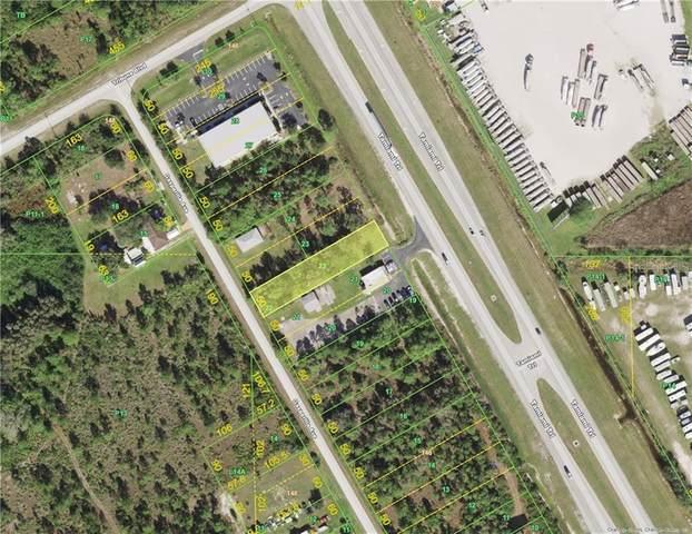 12195 Tamiami Trail, Punta Gorda, FL 33955 (MLS #C7440180) :: Vacasa Real Estate