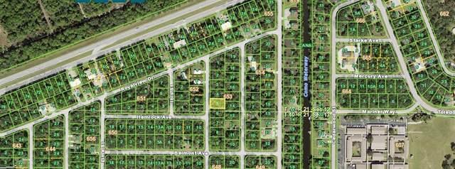 1996 Dorion Street, Port Charlotte, FL 33948 (MLS #C7440192) :: The Lersch Group