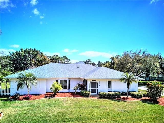 5318 Chaney Terrace, Port Charlotte, FL 33981 (MLS #C7440206) :: Armel Real Estate