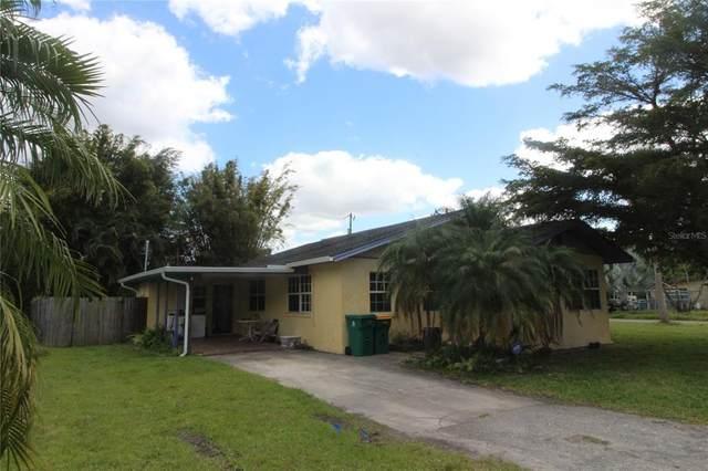 4392 Sibley Bay Street, Port Charlotte, FL 33980 (MLS #C7440207) :: Bridge Realty Group