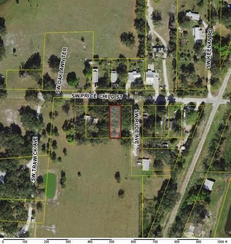 1597 SW Price Child Street, Arcadia, FL 34266 (MLS #C7440286) :: Bridge Realty Group