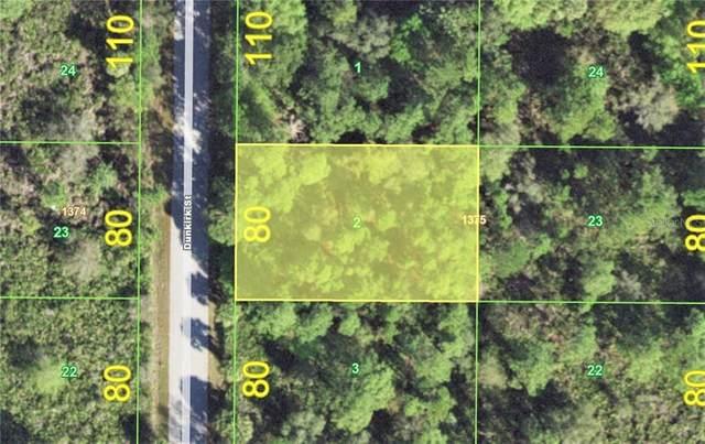 3246 Dunkirk Street, Port Charlotte, FL 33980 (MLS #C7440335) :: Vacasa Real Estate