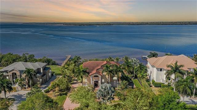 4571 Grassy Point Boulevard, Port Charlotte, FL 33952 (MLS #C7440343) :: The Lersch Group