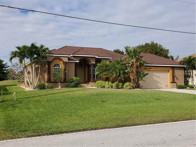 3701 Tripoli Boulevard, Punta Gorda, FL 33950 (MLS #C7440348) :: RE/MAX Local Expert