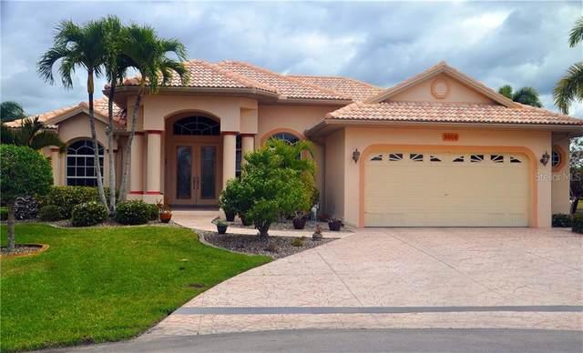3606 Licata Court, Punta Gorda, FL 33950 (MLS #C7440369) :: Griffin Group