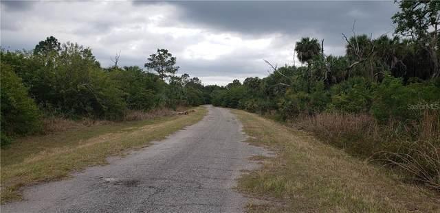 Silverleaf Road, North Port, FL 34288 (MLS #C7440376) :: Armel Real Estate