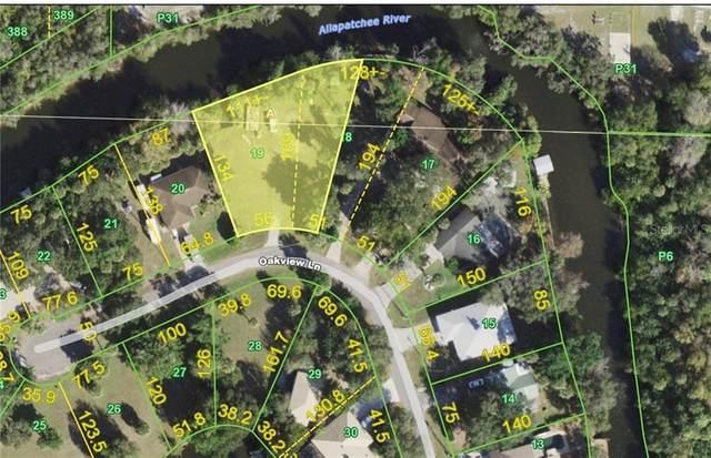 5626 Oakview Lane, Punta Gorda, FL 33950 (MLS #C7440407) :: Everlane Realty