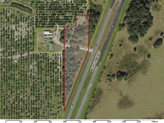 9601 NE Highway 17, Arcadia, FL 34266 (MLS #C7440425) :: Bridge Realty Group