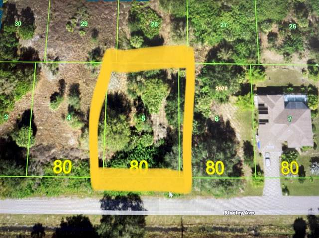 14420 Riseley Avenue, Port Charlotte, FL 33953 (MLS #C7440426) :: Bob Paulson with Vylla Home