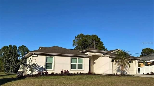 1166 Cragmont Avenue, North Port, FL 34288 (MLS #C7440478) :: The Duncan Duo Team