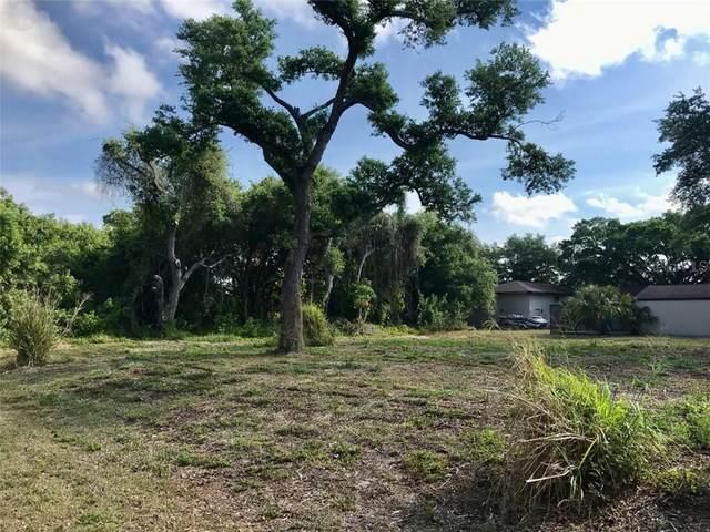 1346 Fireside Street, Port Charlotte, FL 33952 (MLS #C7440540) :: Armel Real Estate