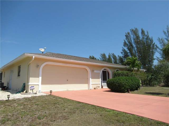 14472 Fort Myers Avenue, Port Charlotte, FL 33981 (MLS #C7440541) :: The Duncan Duo Team