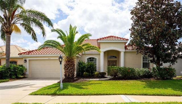 1920 Coconut Palm Circle, North Port, FL 34288 (MLS #C7440562) :: The Lersch Group