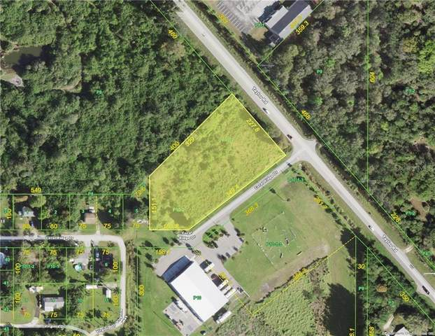 2521 Taylor Road, Punta Gorda, FL 33950 (MLS #C7440575) :: Vacasa Real Estate