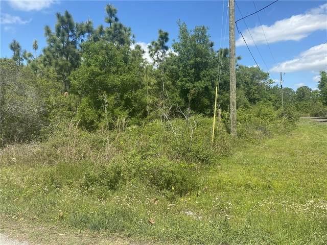 8200 SW Nancy Drive, Arcadia, FL 34269 (MLS #C7440586) :: Keller Williams Realty Peace River Partners